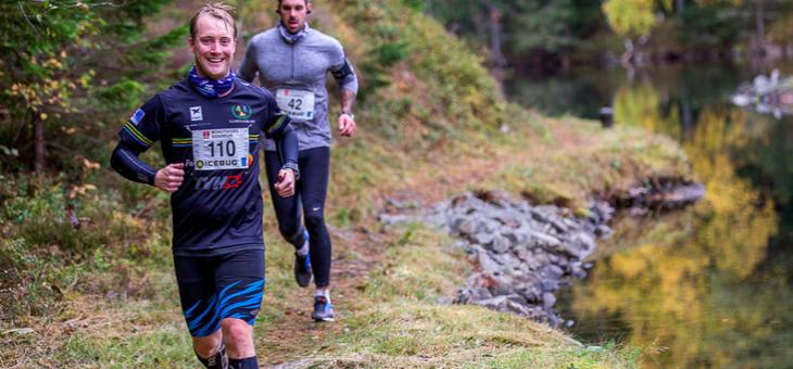 Race PM: Dalsland X-Trail